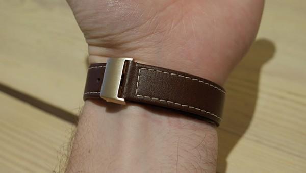 Huawei TalkBand B2 bracelet