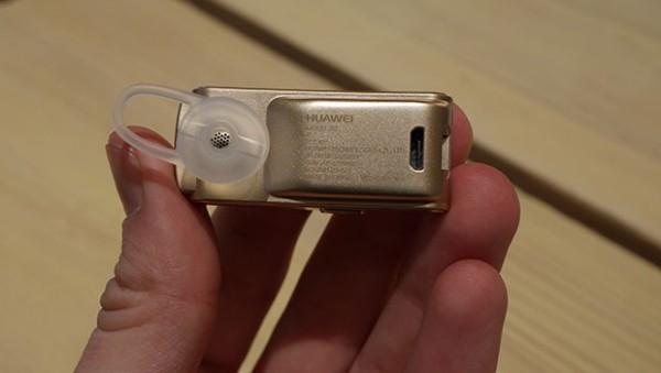 Huawei TalkBand B2 dos