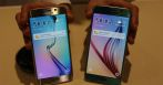 prise en main Galaxy S6 et S6 Edge MWC 2015