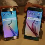 Galaxy S6 et S6 Edge