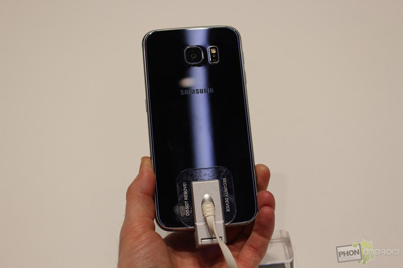 galaxy s6 edge plus beaux smartphones histoire marque