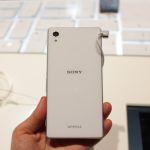 Sony Xperia M4 Aqua dos