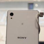 Sony Xperia M4 Aqua caméra