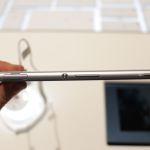 Sony Xperia M4 Aqua tranche