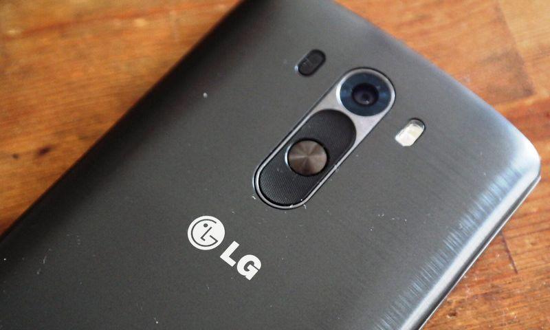 LG G4 fiche technique