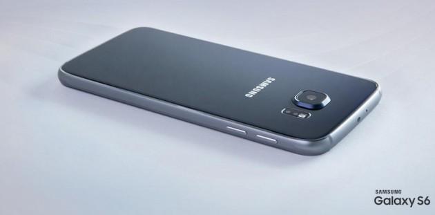 Samsung Galaxy S6 Unibody