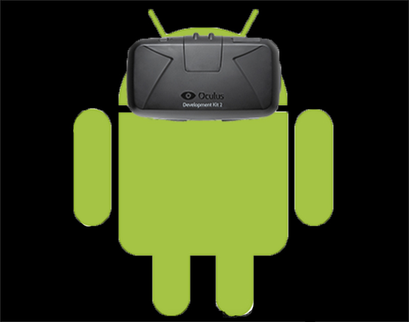 android google realite virtuelle