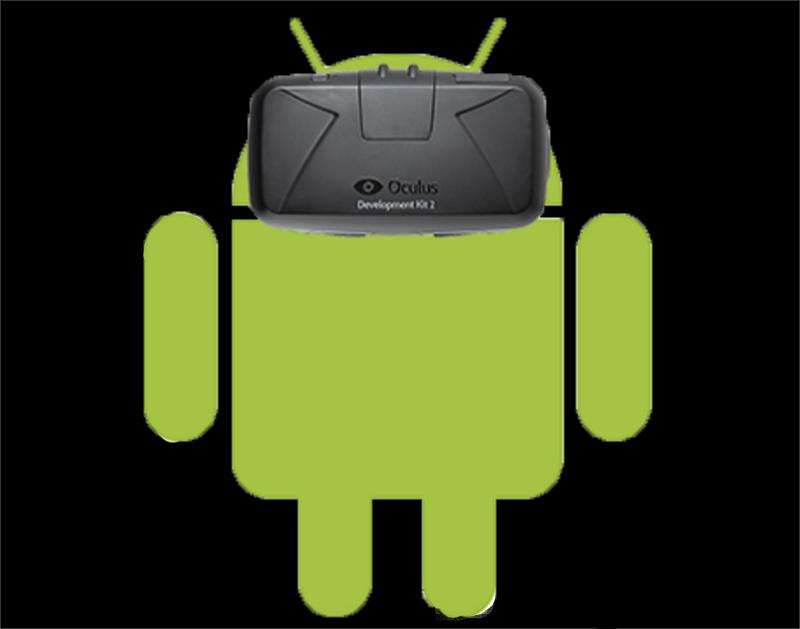 android google realite virtuelle