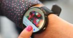Android Wear musique iOS