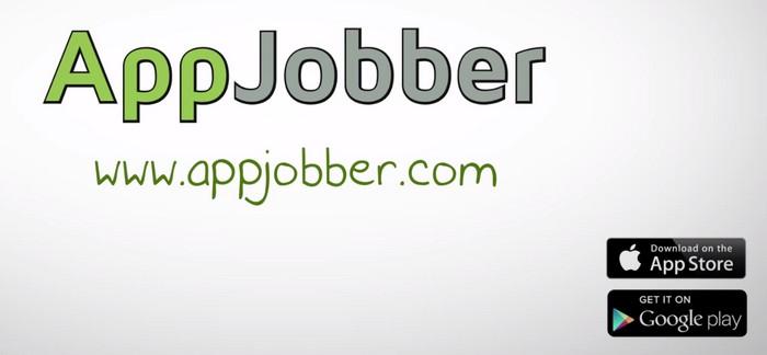 Appjobber, une application pour effectuer de petits boulots rémunérés