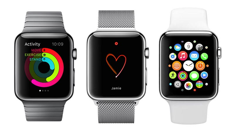 apple watch android wear gros flop