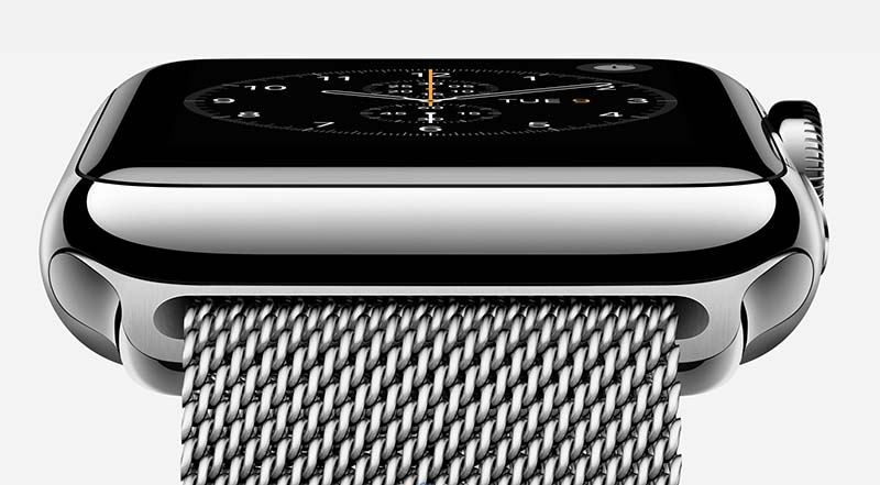 apple watch prix bracelets