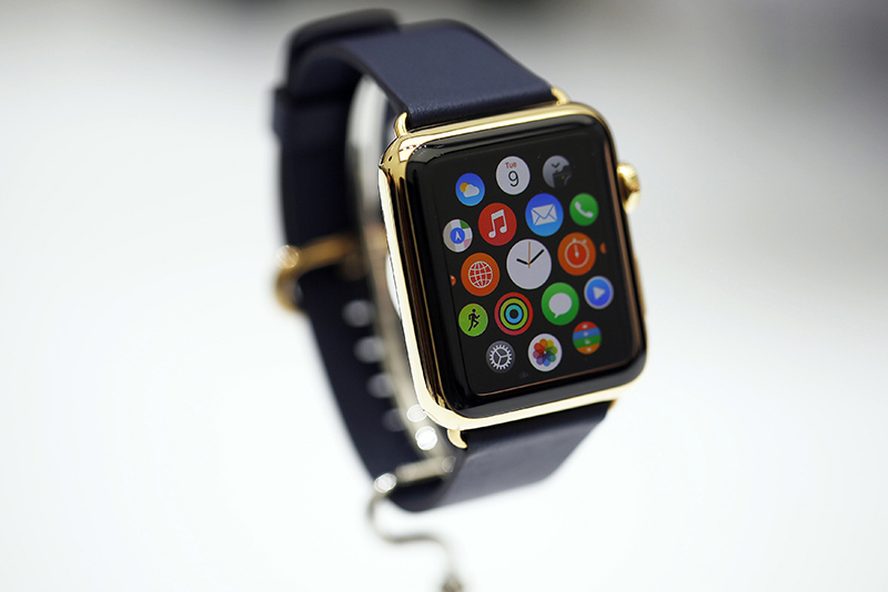 apple watch prix disponibilité