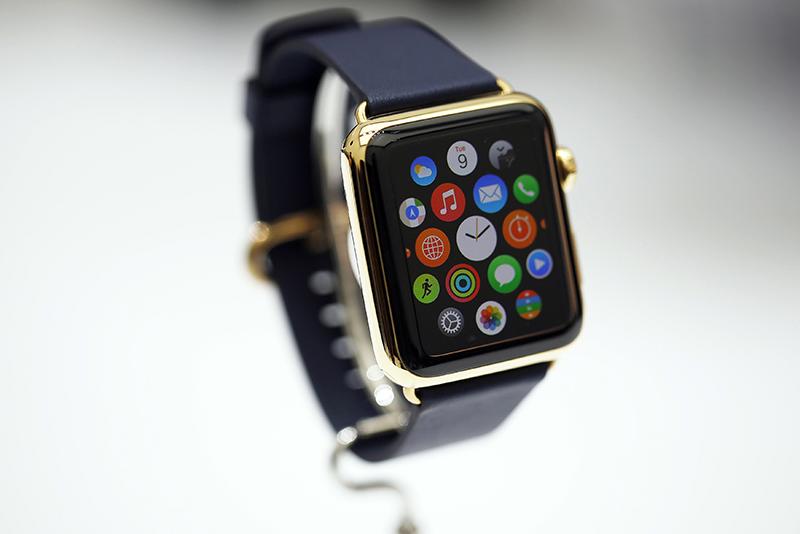 apple watch prix disponibilité