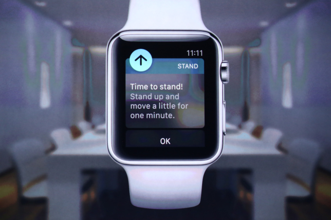 Apple Watch, la smartwatch