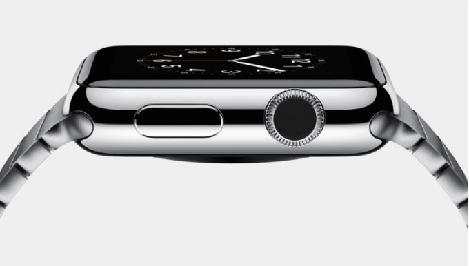 Apple Watch, édition standard
