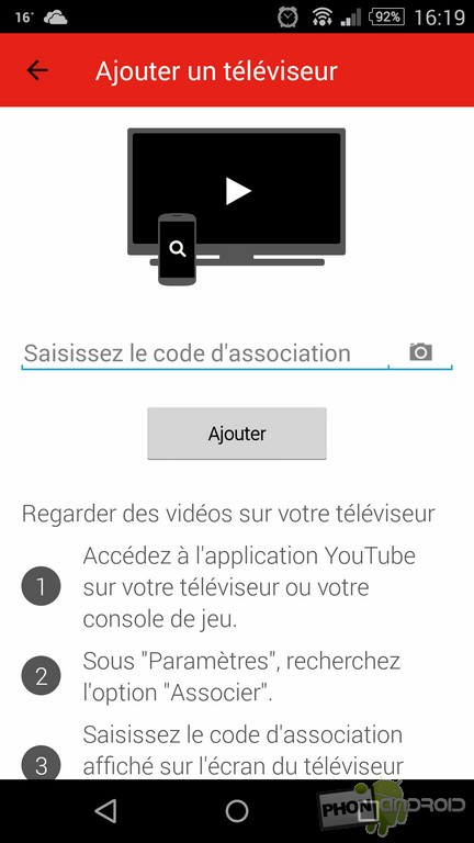 sssocier TV YouTube