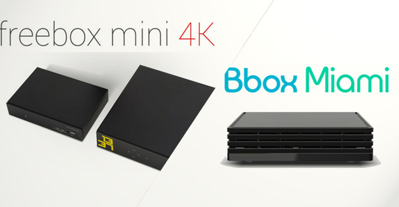 bbox miami vs freebox mini 4k contre attaque