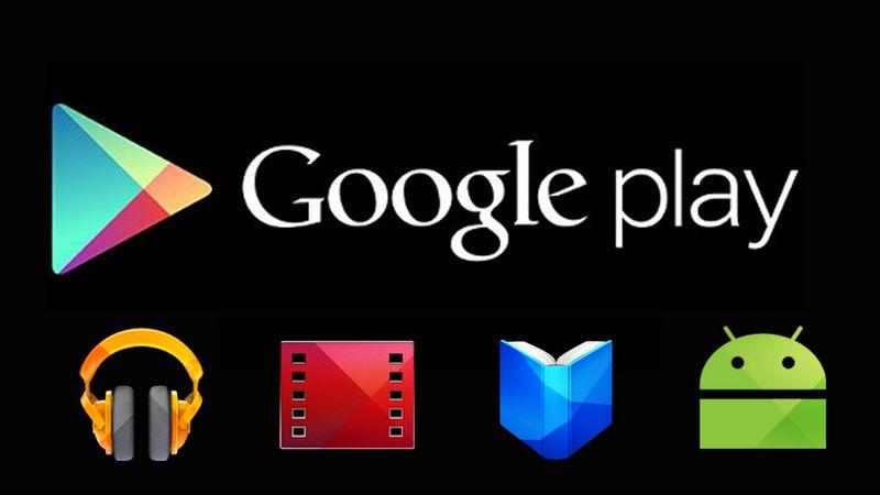 bon plan Google Play Store