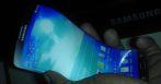 brevet Samsung smartphone flexible