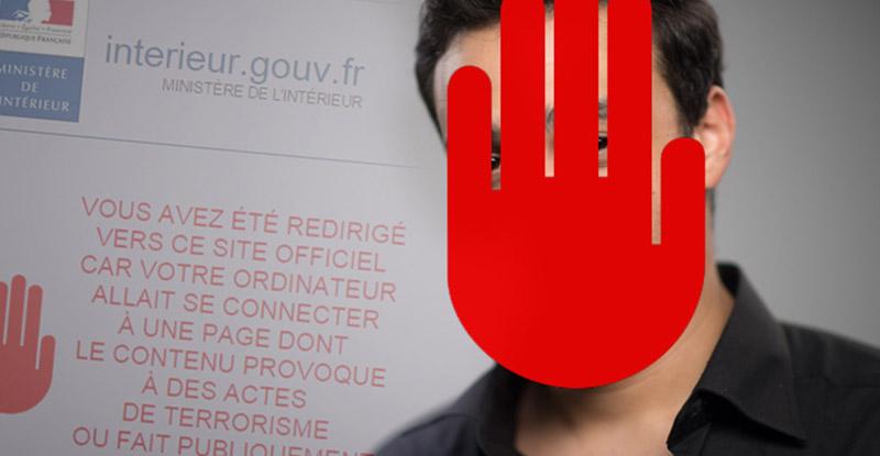 censure islamic news gouvernement derive