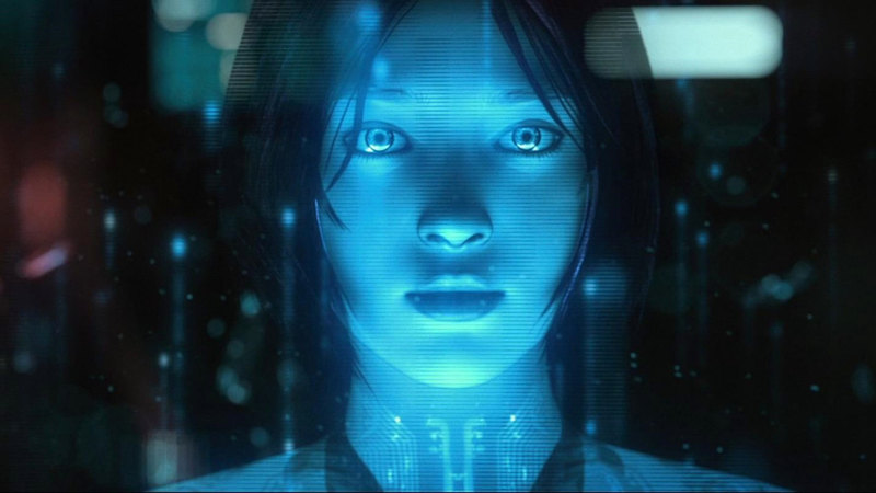 Cortana sur Android