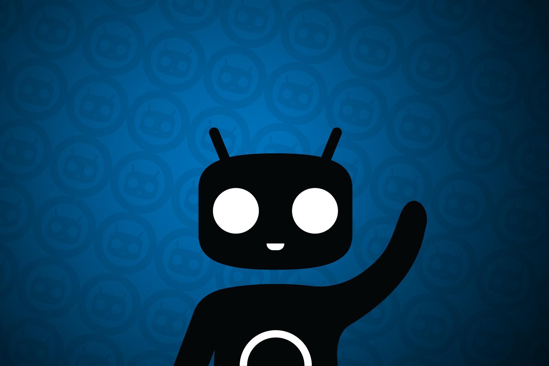 cyanogen android perdu avance