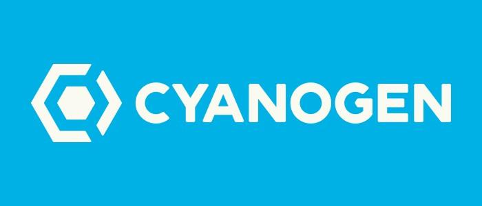 cyanogen 110 millions dollars levée de fond
