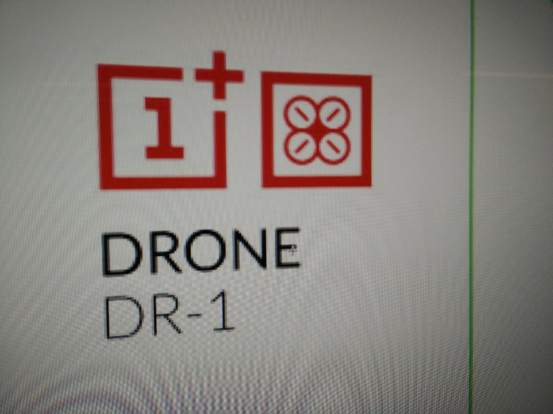 Drone OnePlus