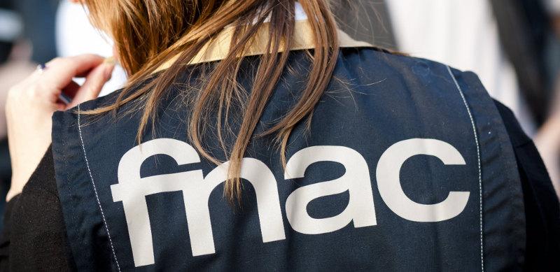 Fnac Connect, nouvelle boutique