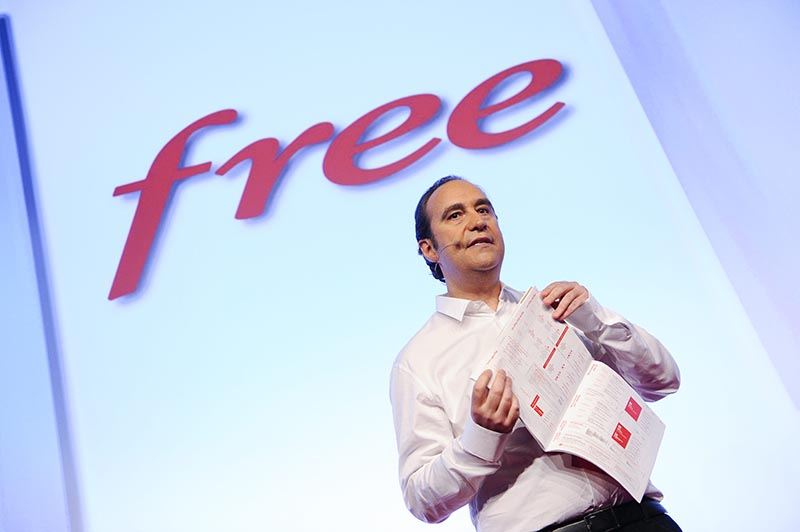 free mobile xavier niel concurrents