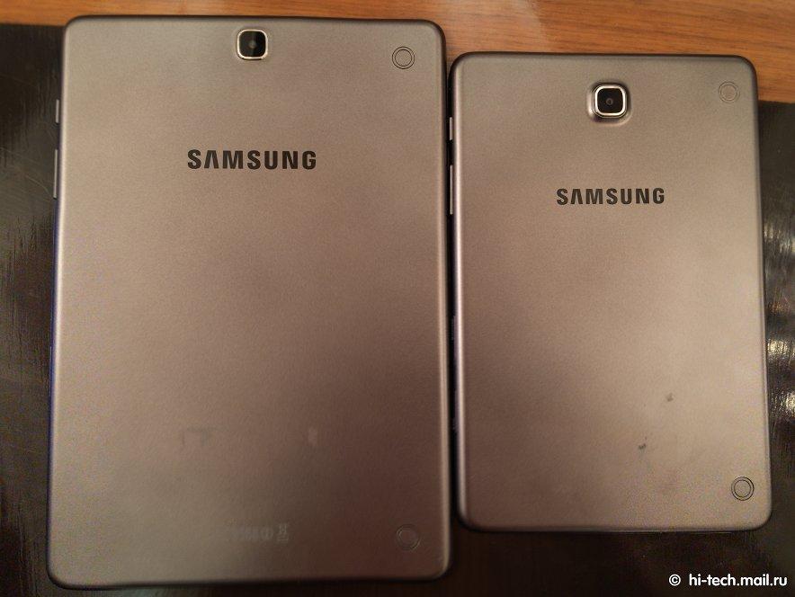 Galaxy Tab A dos