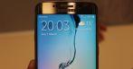 Galaxy S6 Edge benchmarks