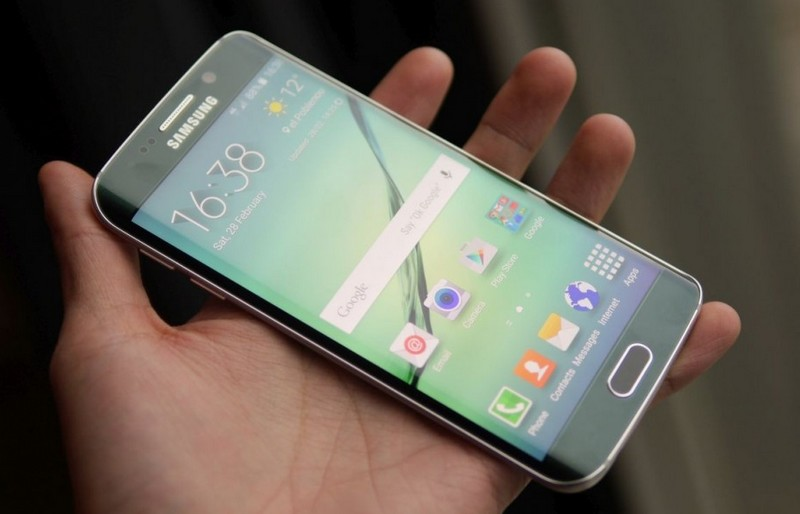Galaxy S6 Edge, root
