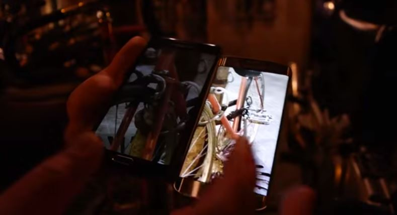 Galaxy S6 Edge vs Galaxy Note 4