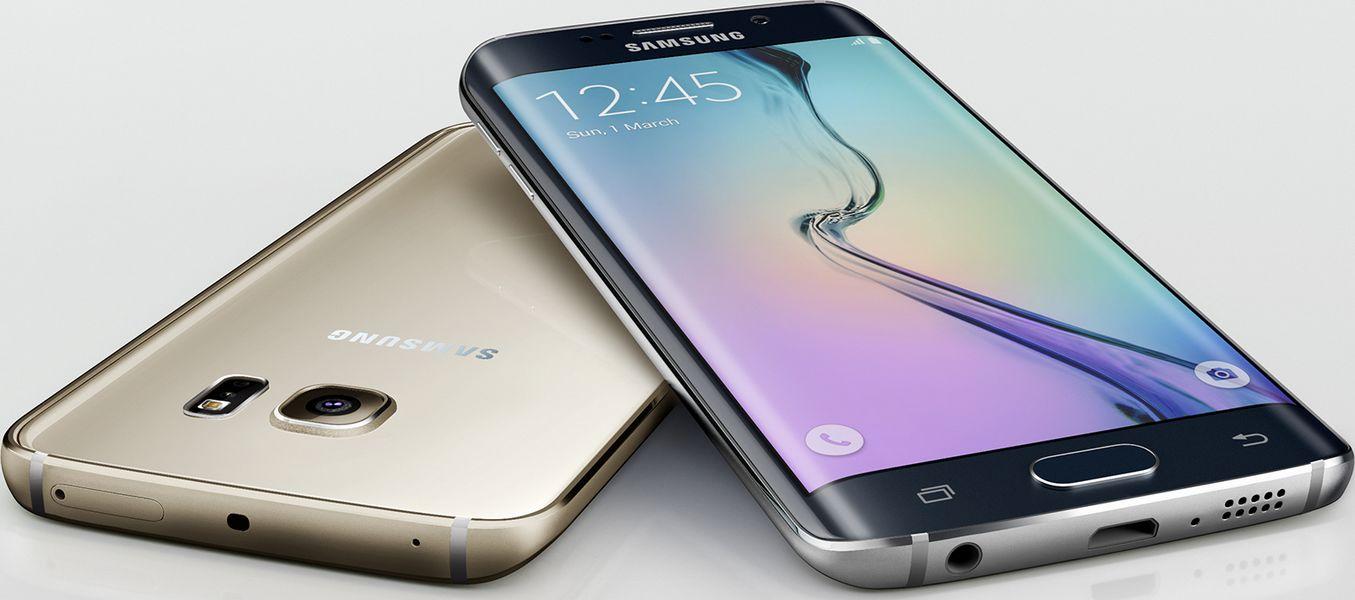 Galaxy S6 S6 Edge precommande