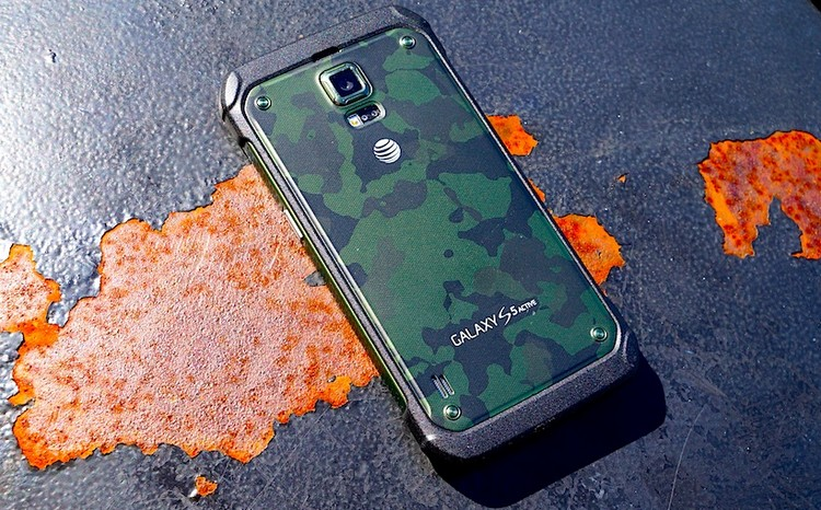 galaxy s5 active lollipop