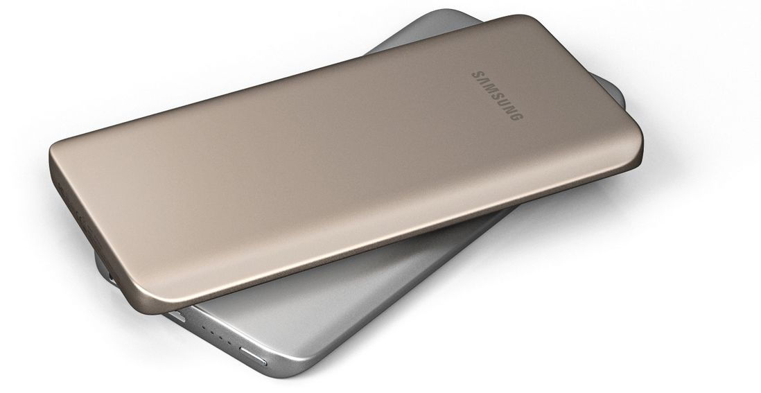 Galaxy S6 batterie externe