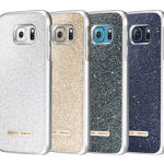 Galaxy S6, des covers fashion