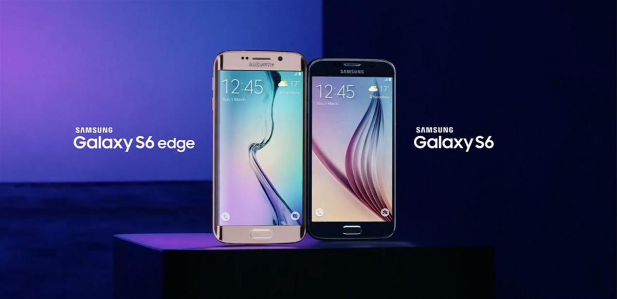 Galaxy S6 Edge, une fiche technique au top