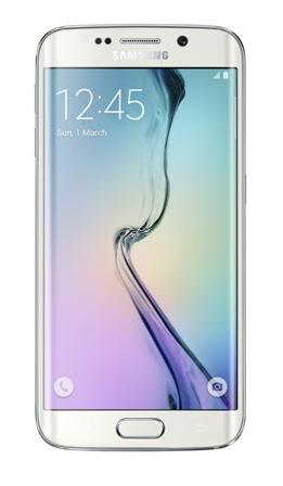 Galaxy S6 avec plusieurs coloris