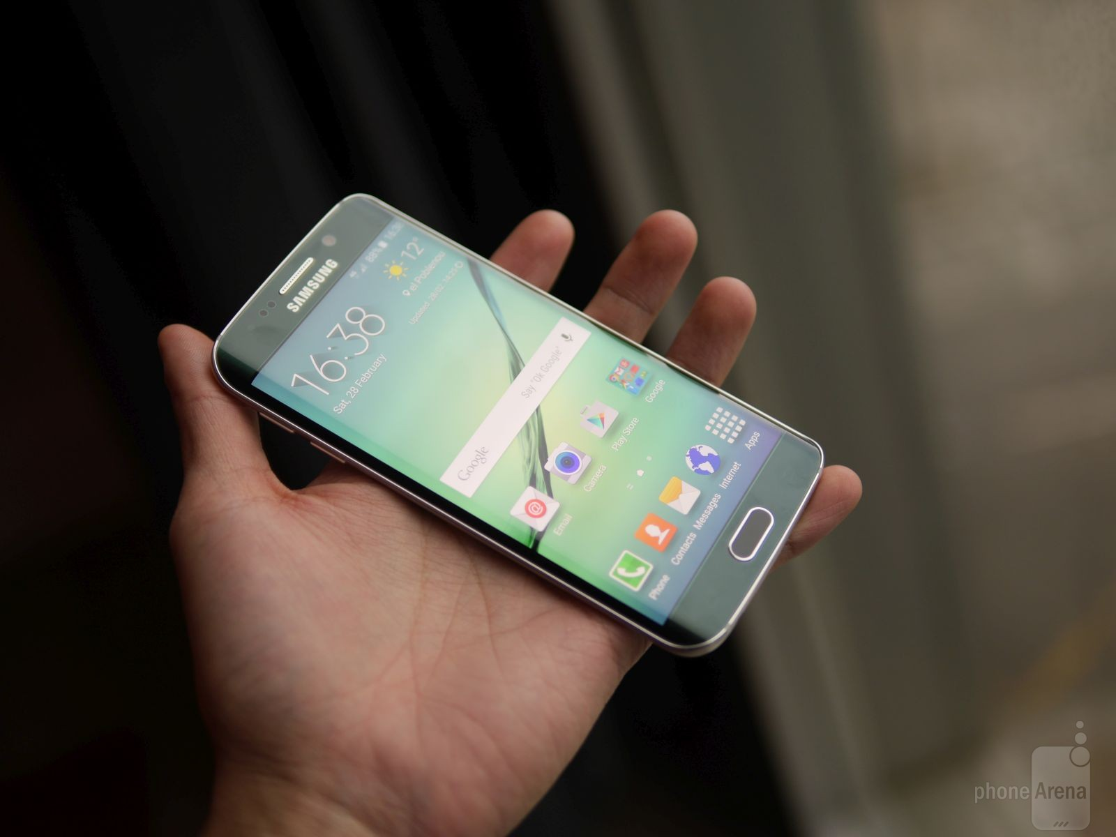 Galaxy S6, un smartphone d'exception
