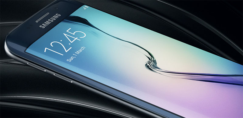 galaxy s6 galaxy s6 edge accelerer production demande