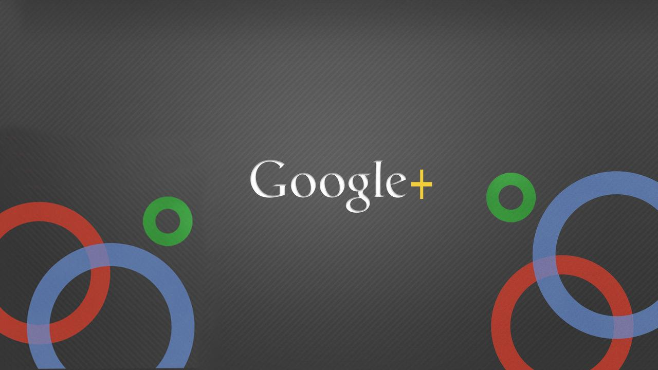 Google +, scission en deux services