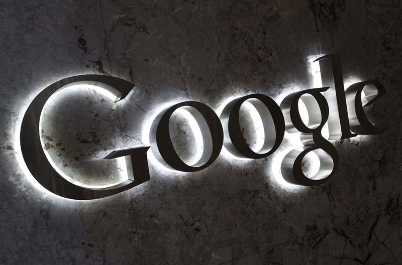google triche personne dit rien