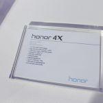 Honor 4X avec Kirin