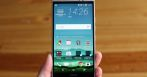 HTC One M9 ecran