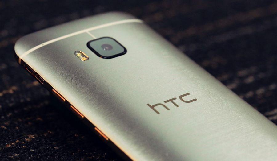 HTC One M9 sortie retardée