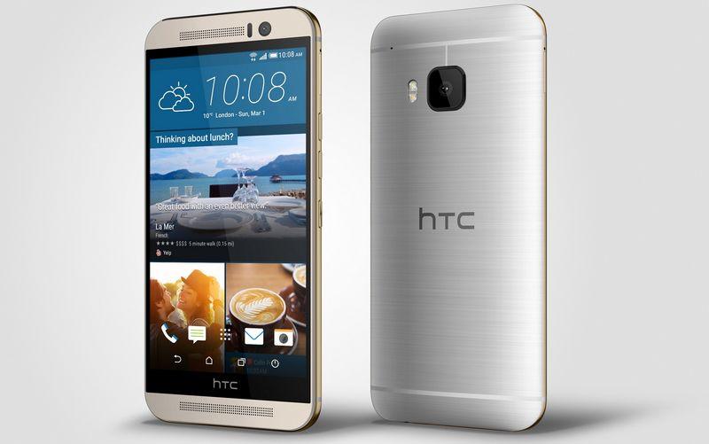 HTC One M9 date de sortie