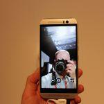 HTC One M9 avec 3 Go de RAM